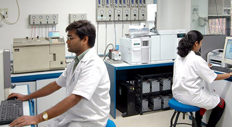 Hermes Eco Laboratories in Mumbai