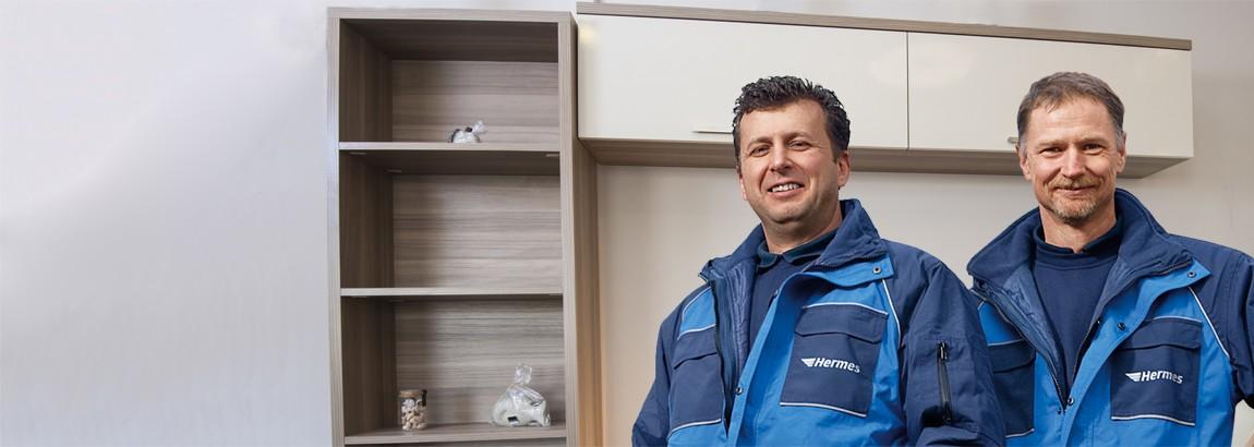 Hermes Führender Spezialist Für Handelsnahe Dienstleistungen Hermes