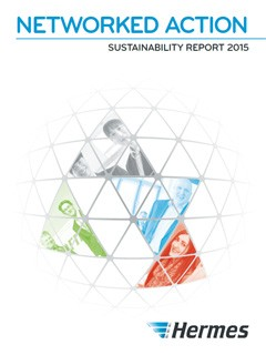 Hermes Sustainability Report 2015